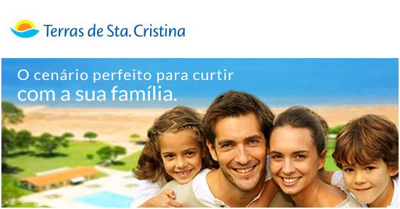 Terras de Sta. Cristina