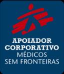 Selo médicos sem fronteiras