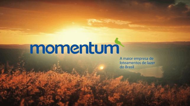 video 45 anos momentum