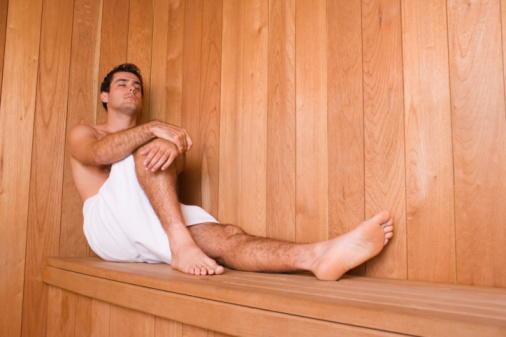 Momentum sauna