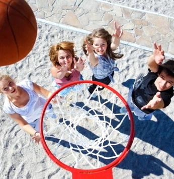 Benefícios do basquete