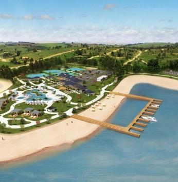 Apresentamos a nova marca: Riviera de Santa Cristina II