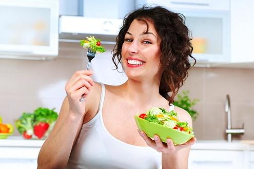 Alimentos que estimulam o bom humor