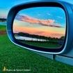 Essa é a vista que eu quero ter no meu retrovisor 💁🏼♀️
