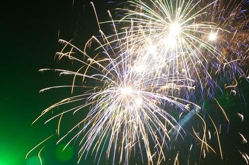 Empreendimentos da Momentum vibram boas energias na festa da virada