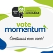 Começou a votação da maior premiação de atendimento do Brasil! E a @momentumempreendimentos, mais uma vez, está entre as melhores empresas! Trabalhamos todos os dias para que a sua qualidade de vida esteja no topo. Mas agora, é você quem pode nos colocar em 1º lugar🥇 Vote na MOMENTUM e nos ajude a conquistar o tri! 🏆🏆🏆 Olha só como é fácil 👇🏼 1- Acesse o link que está disponível na bio. 2- Valide o seu voto na Momentum com login do ReclameAQUI ou do Facebook. Pronto! ✔️ Podemos contar com você? 🤝