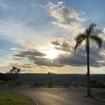 Sente a vibe desse rolê de bike no Ninho II, com direito a um pôr do sol incrível no final! 🌅 Fica aí a dica da @deesmaltea para esse domingão 🚲