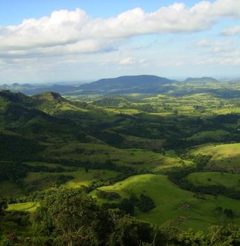 Áreas de Proteção Ambiental Botucatu, Tejupá e Corumbataí