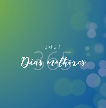 O calendário 2021 da Momentum está chegando!