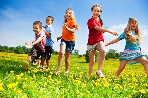 Clube SLIM prepara festividades para o Dia das Crianças no Ninho Verde II