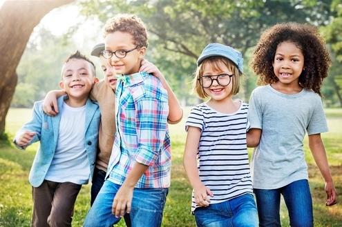 Diversão garantida! Feriadão do Dia das Crianças traz atividades ao Ninho Verde I