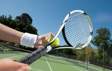 Torneio de Tênis - Duplas