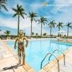 Segundo o C-3PO, a Riviera I é o lugar perfeito para pegar um bronze no #starwarsday. ☀ Repassem.