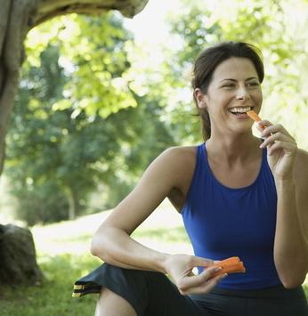 Conheça os benefícios da cenoura