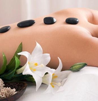 Massagens quentes do Acqua SPA – Parte 2: Pedras e Abhyanga