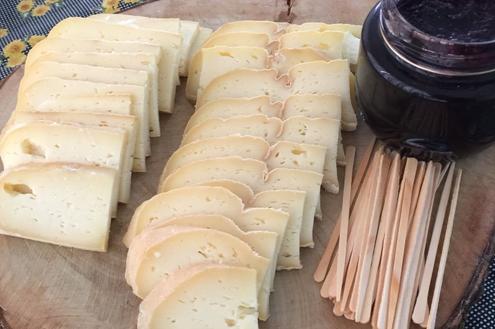 Dica deliciosa! Tem fazenda com produção de queijo pertinho de empreendimento da Momentum
