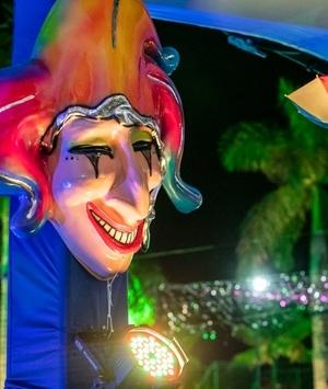 O carnaval passou e foi demais!