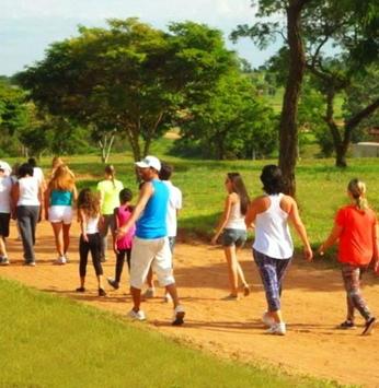 Vantagens e cuidados para uma boa caminhada