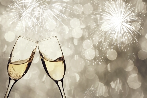 Riviera de Santa Cristina XIII dá as boas-vindas a 2019 com muita festa