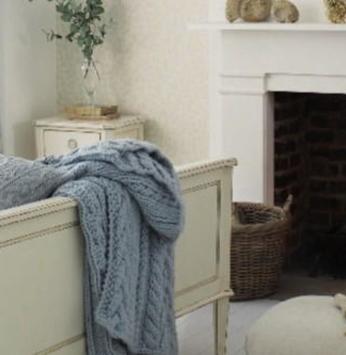 Deixe sua casa aconchegante com decoração de inverno