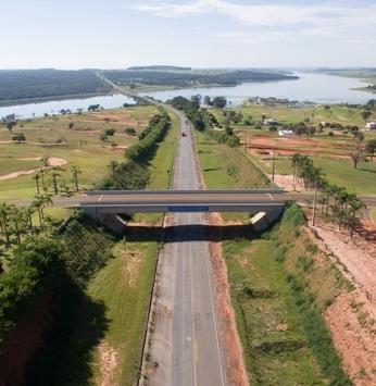 Avanço das obras de duplicação da Rodovia Raposo Tavares traz mais segurança