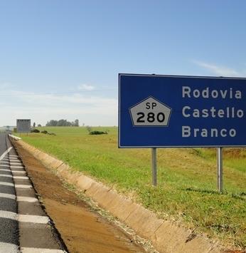 Os 50 anos da Rodovia Castello Branco
