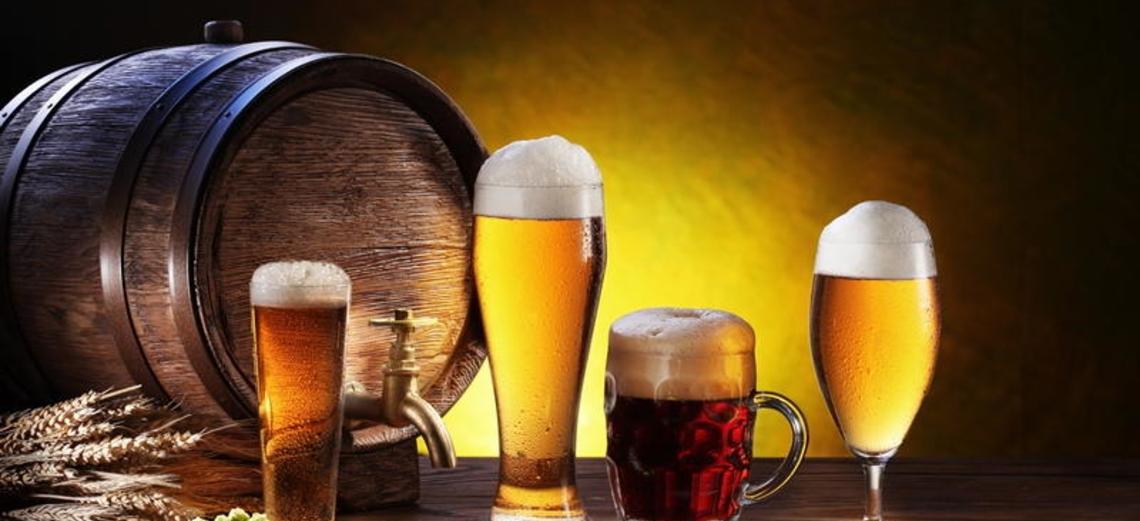 O copo ideal para degustar cerveja