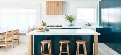 Siga a tendência! Cores em alta para a cozinha