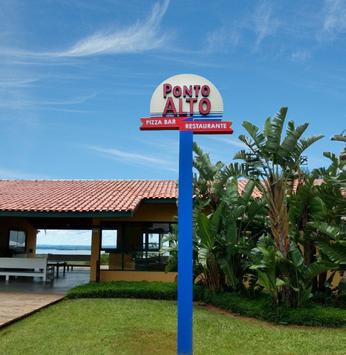 Ponto Alto: uma ótima opção de lazer e gastronomia na Riviera XIII