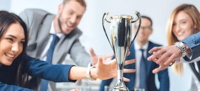 Momentum é indicada pela 6ª vez consecutiva ao Prêmio Melhores Empresas para o Consumidor