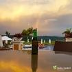 O pote de ouro no fim do arco-íris foi descoberto 🌈 Repassem. 📸: @fernandocunhapf