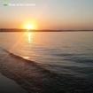 Responde aí: o que você sente quando vê essa tranquilidade da Represa Jurumirim? 🌊