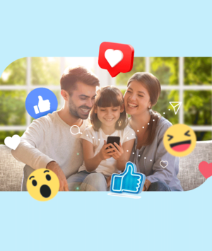O Santa Bárbara Resort Residence nas redes sociais