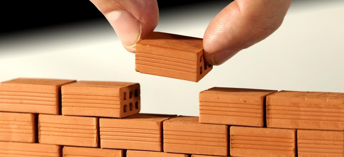 Construção civil é destaque durante retomada econômica