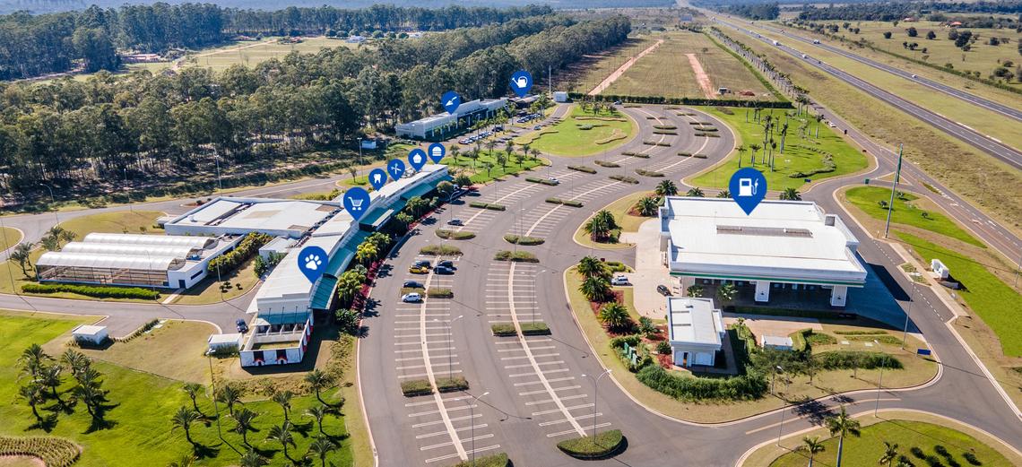 Plaza Santa Bárbara amplia menu de serviços em 2020