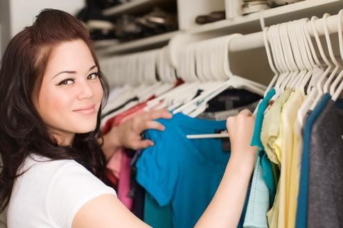 10 dicas para você ter um closet impecável