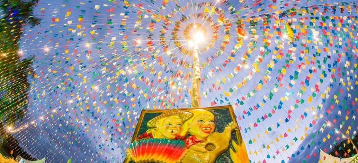 Festa Julina alegra empreendimentos da Momentum e é sucesso mais uma vez