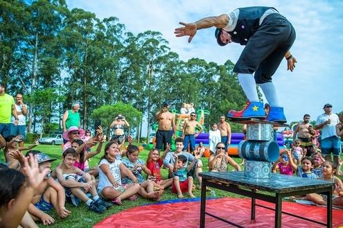 Festa do Dia das Crianças movimenta empreendimentos da Momentum no feriado