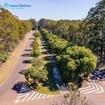 São ruas arborizadas que você quer, @? 🌳 O Santa Bárbara conta com 7.420.632 m² de área verde preservada.