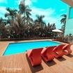 Privacidade de casa 🤝 Conforto de hotel Como não amar o @hotelgreenvillage? 💙
