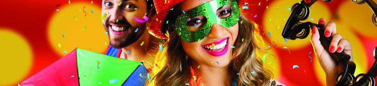 Prepare-se para o Carnaval dos empreendimentos da Momentum