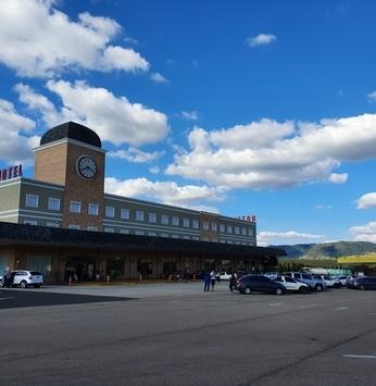 SLIM faz parceria com hotel próximo ao Ninho Verde II