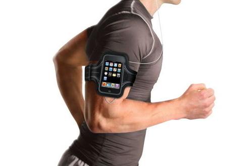 Aplicativos mobile que ajudam na prática de atividades físicas