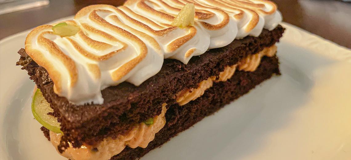 Village Cake: conheça a sobremesa exclusiva do Hotel Green Village