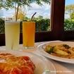Já tá pensando no que vai almoçar hoje? 😋 Que tal as delícias do restaurante do Clube Jurumirim?
