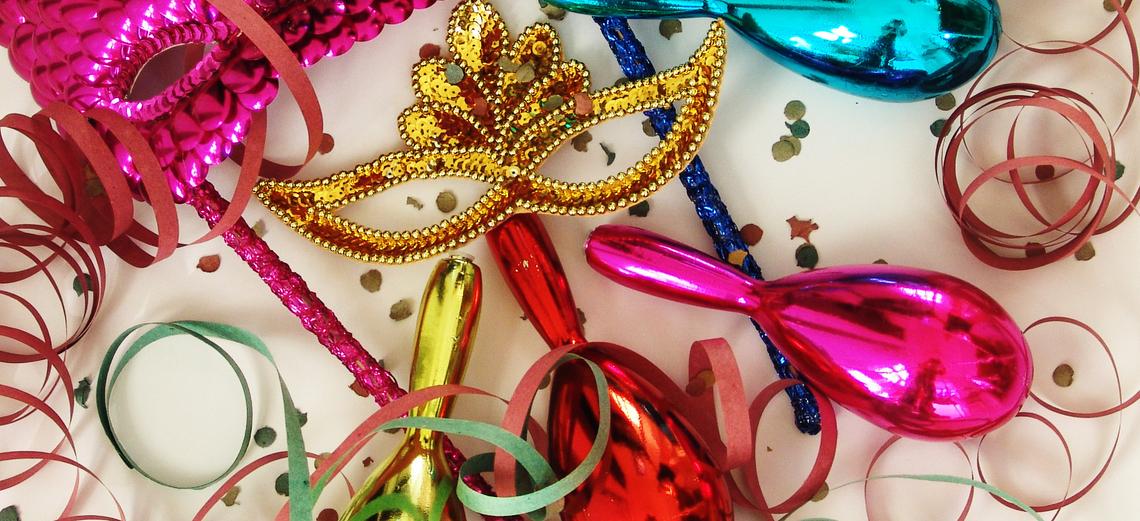 A folia vai começar! Santa Bárbara Resort Residence prepara festa de carnaval