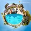 O nome é Riviera IV, mas pode chamar de paraíso! 🧡