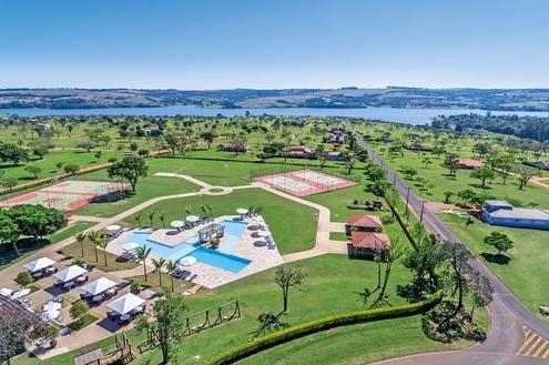 Momentum 43 anos: Riviera de Santa Cristina III