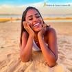 Expectativa da sexta-feira: tomar sol e rir à toa na praia de água doce da Riviera XIII ☀ Realidade: 11°C em Paranapanema 🤡🥶 📸: @nathys7