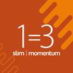 Para a solidariedade eu digo SIM! Nessa campanha 1=3 🧡 Seguimos arrecadando alimentos não perecíveis para ajudar famílias carentes atendidas pelas Assistências Sociais das cidades onde ficam os empreendimentos administrados pela Momentum e os clubes do SLIM. E temos novidades 🥳 Agora, para cada quilo de alimento arrecadado, a @momentumempreendimentos e o SLIM doarão mais 2 quilos. Isso mesmo: 1 quilo arrecadado representará 3 quilos doados para famílias que estão precisando de ajuda. E como você pode ajudar? 👇🏼 Fale com seus familiares e amigos e nos ajude a arrecadar a maior quantidade de alimentos possível. Deixe a sua doação no SAC ou em um dos clubes do SLIM.